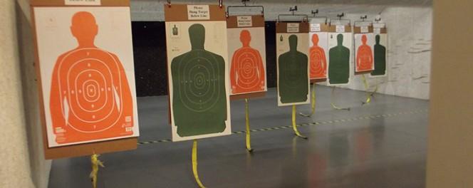 Range Targets